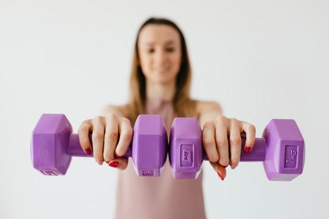 ćwiczenia na dietę
