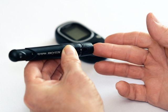dieta cukrzyca