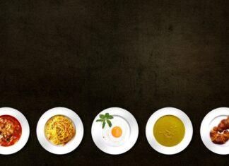 dieta niełączenia