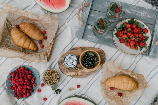dieta owoce zdrowie