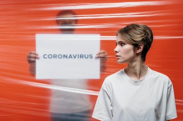 dziecko koronawirus