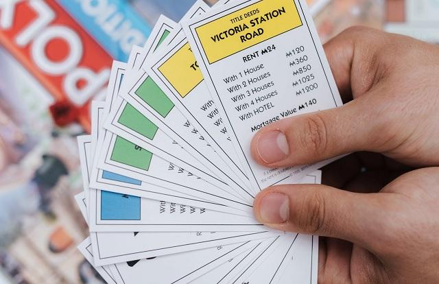 lokalne monopoly