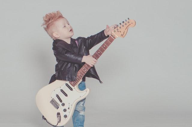 prezent gitara