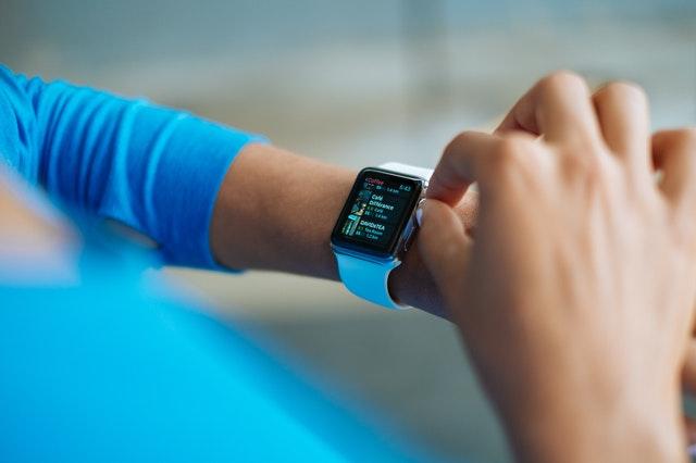 smartwatch prezenty dla dziecka