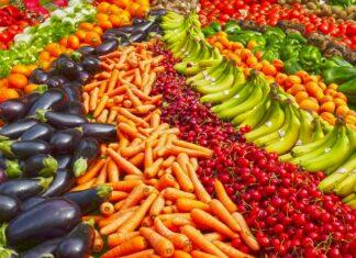 surowa dieta