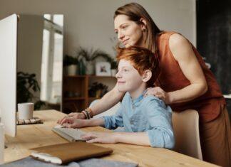 kontrola rodzicielska w internecie